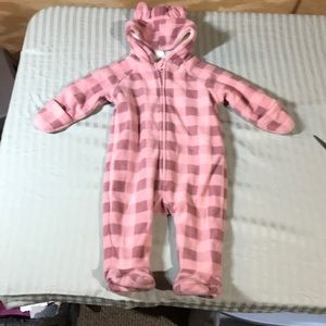50a6d8716 Kids Old Navy Baby Snowsuit on Poshmark